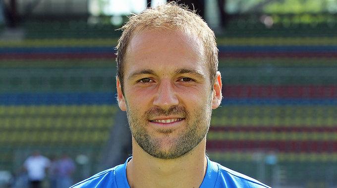 Profilbild von Patrick Milchraum