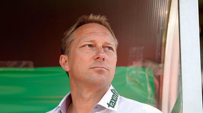 Profilbild von Jürgen Luginger