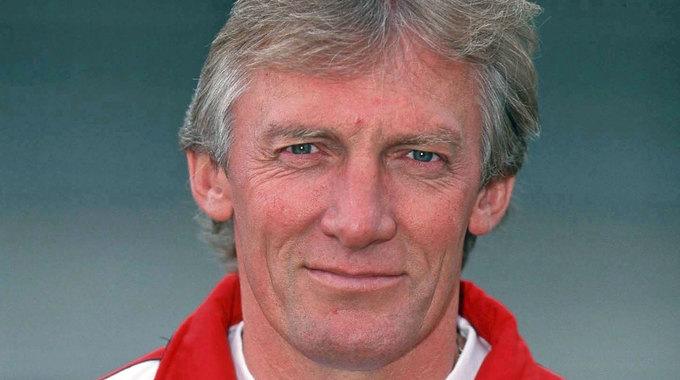 Profilbild von Franz-Josef Tenhagen