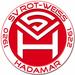 Vereinslogo SV Rot-Weiß Hadamar