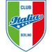 Vereinslogo Club Italia