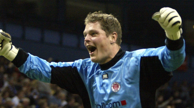 Profilbild von Frank Dröge