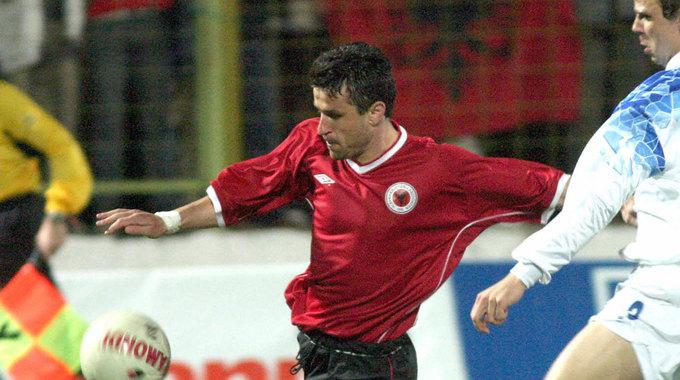 Profilbild von Edvin Murati