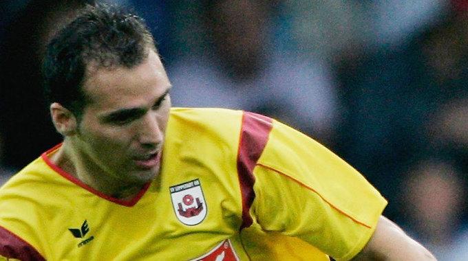 Profilbild von Josip Rasic