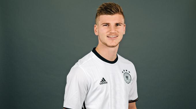 Profilbild vonTimo Werner
