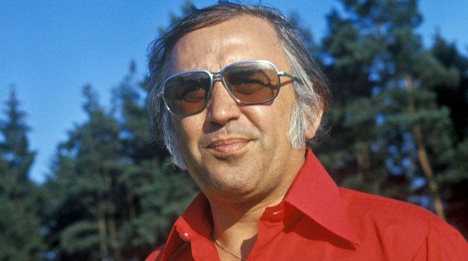 Profile picture of Herbert Wenz