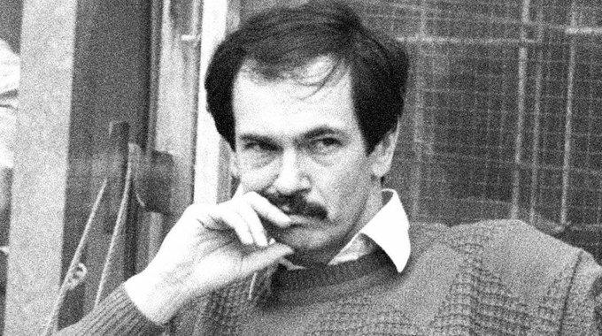 Profilbild von Jürgen Nehme