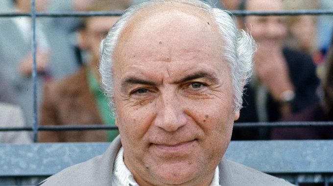 Profilbild von Radoslav Momirski