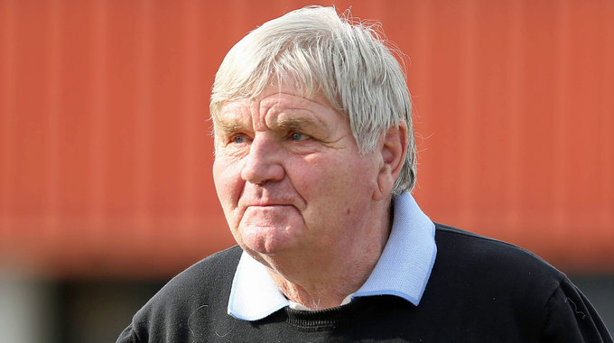 Profilbild von Jürgen Sundermann