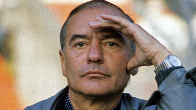 Profilbild von Pál Csernai