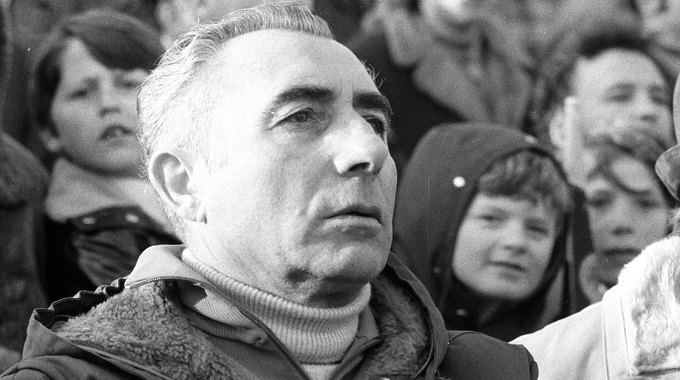 Profilbild von Jenő Vincze