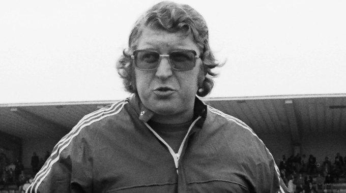 Profilbild von Klaus-Dieter Ochs