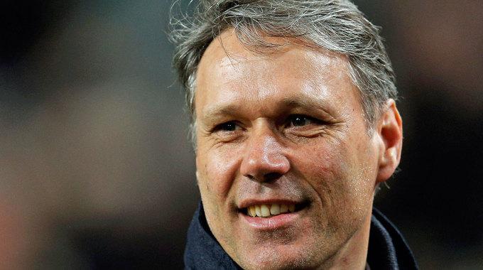 Profilbild von Marco van Basten