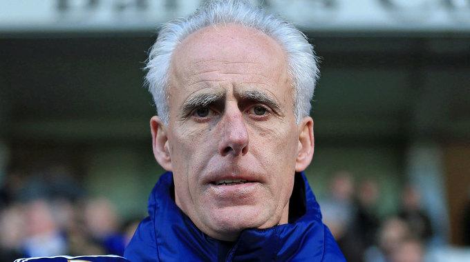 Profilbild von Mick McCarthy