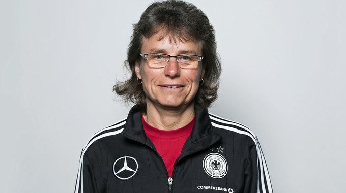 Profilbild von Ulrike Ballweg