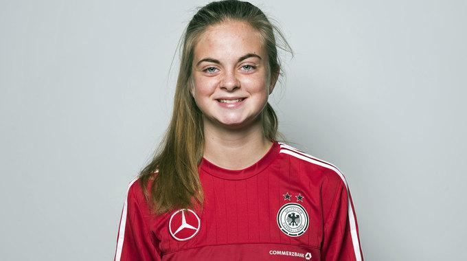 Profilbild von Sina Bühler