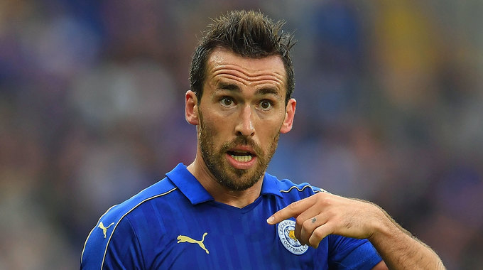 Profile picture of Christian Fuchs
