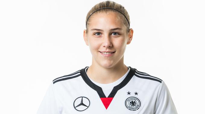 Profilbild von Johanna Tietge