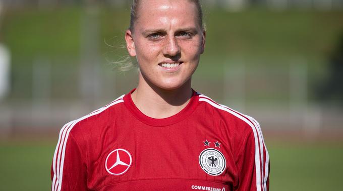 Profilbild von Lina Hausicke