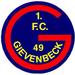 Vereinslogo 1. FC Gievenbeck U 15