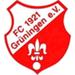 Vereinslogo FC Grüningen