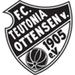 Vereinslogo Teutonia 05 Ottensen