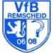 Vereinslogo VfB 06/08 Remscheid