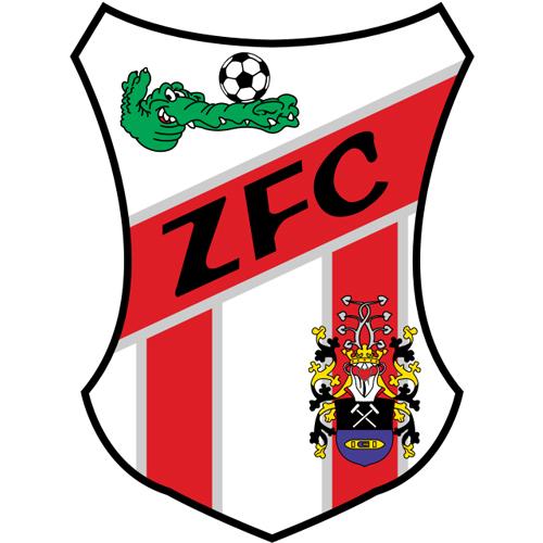 Vereinslogo ZFC Meuselwitz
