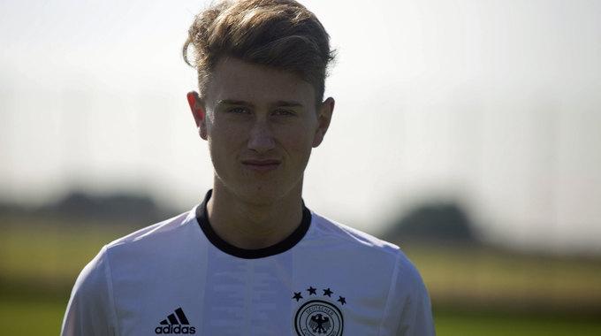 Profilbild von Calvin Brackelmann
