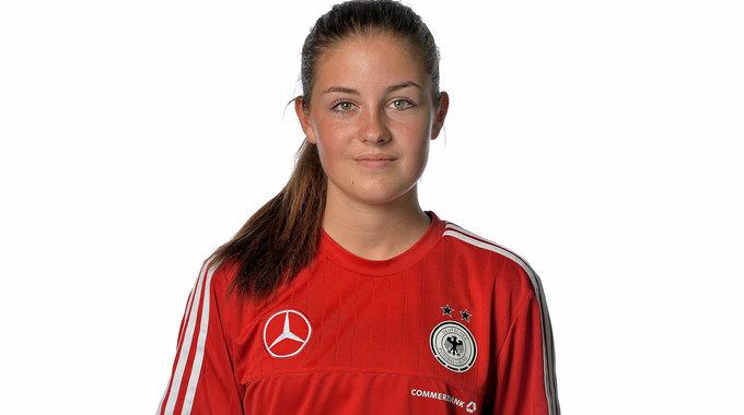 Profilbild von Friederike Nagorny