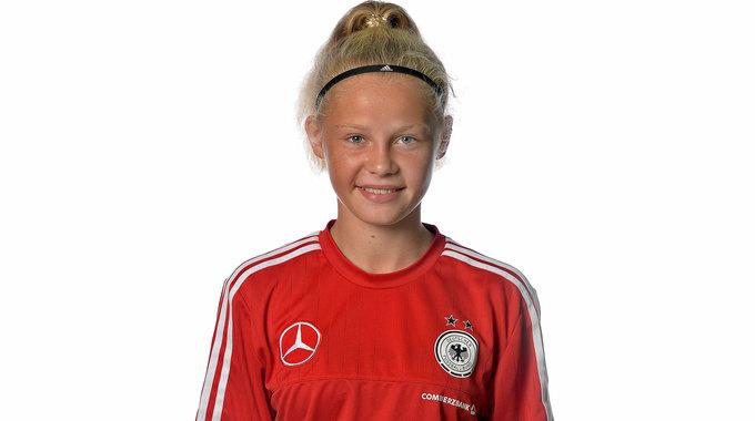 Profilbild von Jette ter Horst
