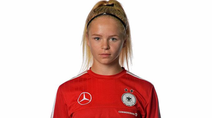 Profilbild von Lara-Marie Cordes