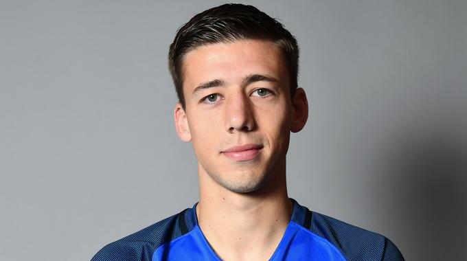 Profilbild von Clément Lenglet