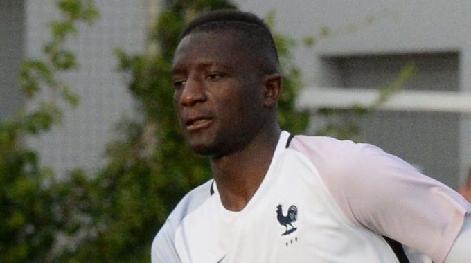 Profilbild von Serhou Guirassy