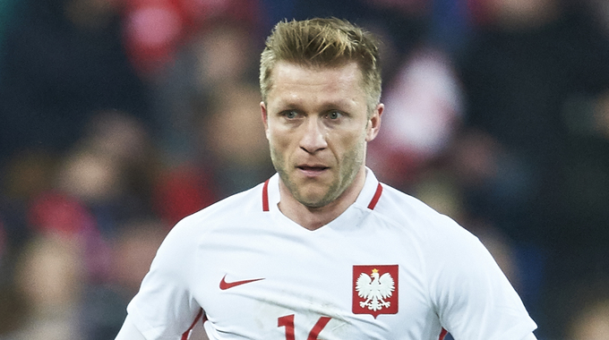 Profilbild von Jakub Błaszczykowski