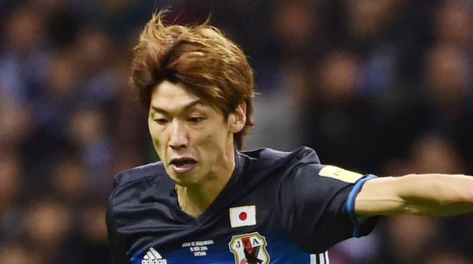 Profilbild von Yūya Ōsako