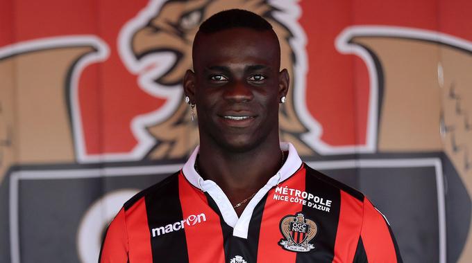 Profilbild von Mario Balotelli