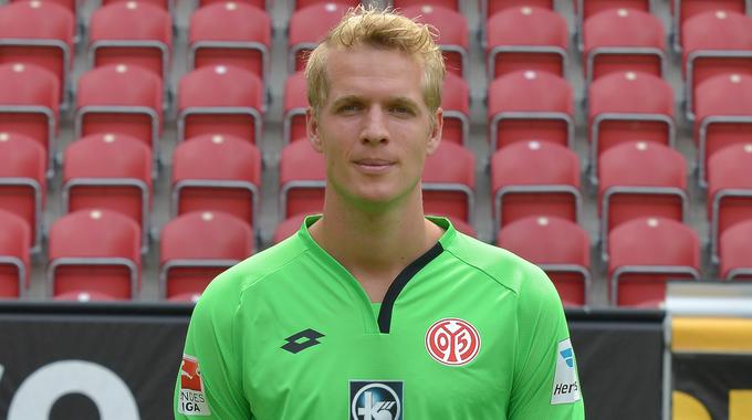 Profilbild von Jonas Lössl