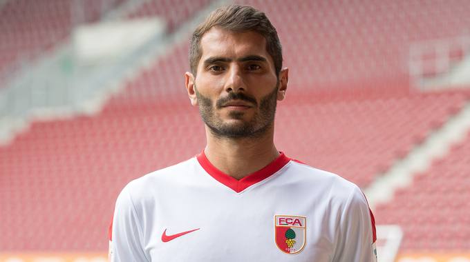 Profile picture of Halil Altintop