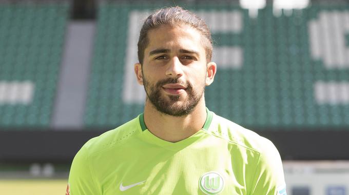 Profilbild von Ricardo Rodríguez