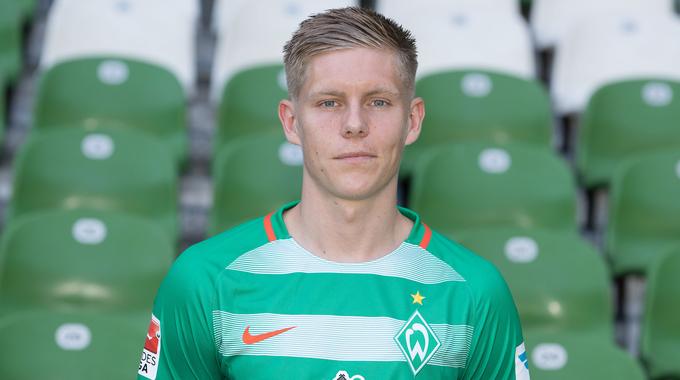 Profilbild vonAron Jóhannsson
