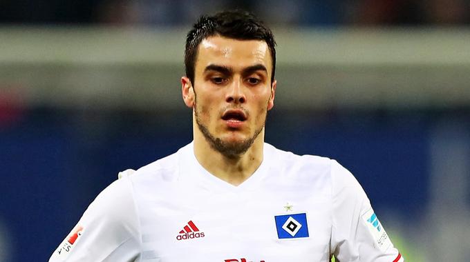Profilbild von Filip Kostić