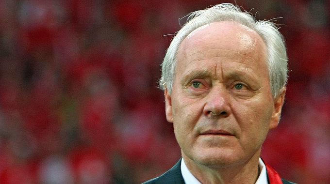 Profilbild von Köbi Kuhn