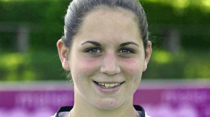 Profilbild von Katharina Grebert