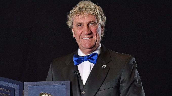 Profilbild von Jean-Marie Pfaff