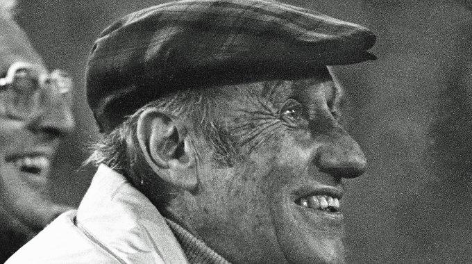 Profilbild von Helmut Schön
