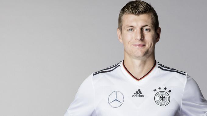 Profilbild vonToni Kroos