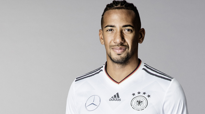 Profilbild von Jérôme Boateng