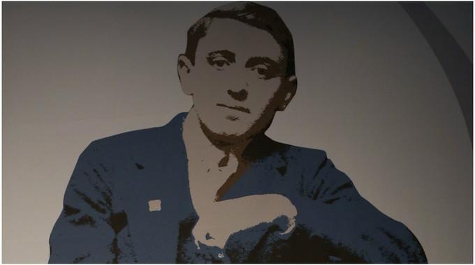 Profilbild von Julius Hirsch