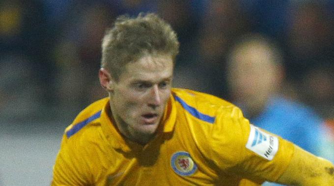 Profilbild von Mads Hvilsom